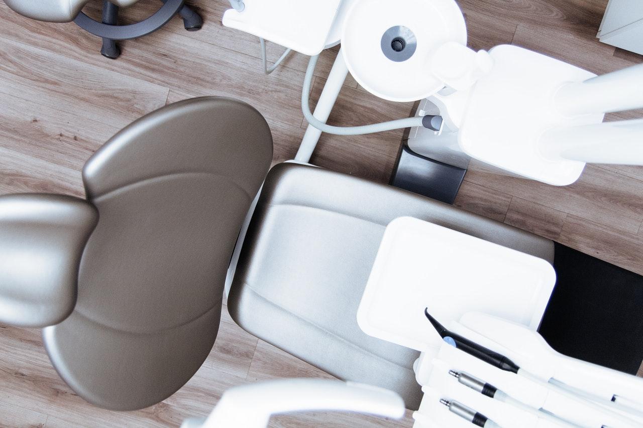Sund mund: Husk tandlægen – igen og igen og